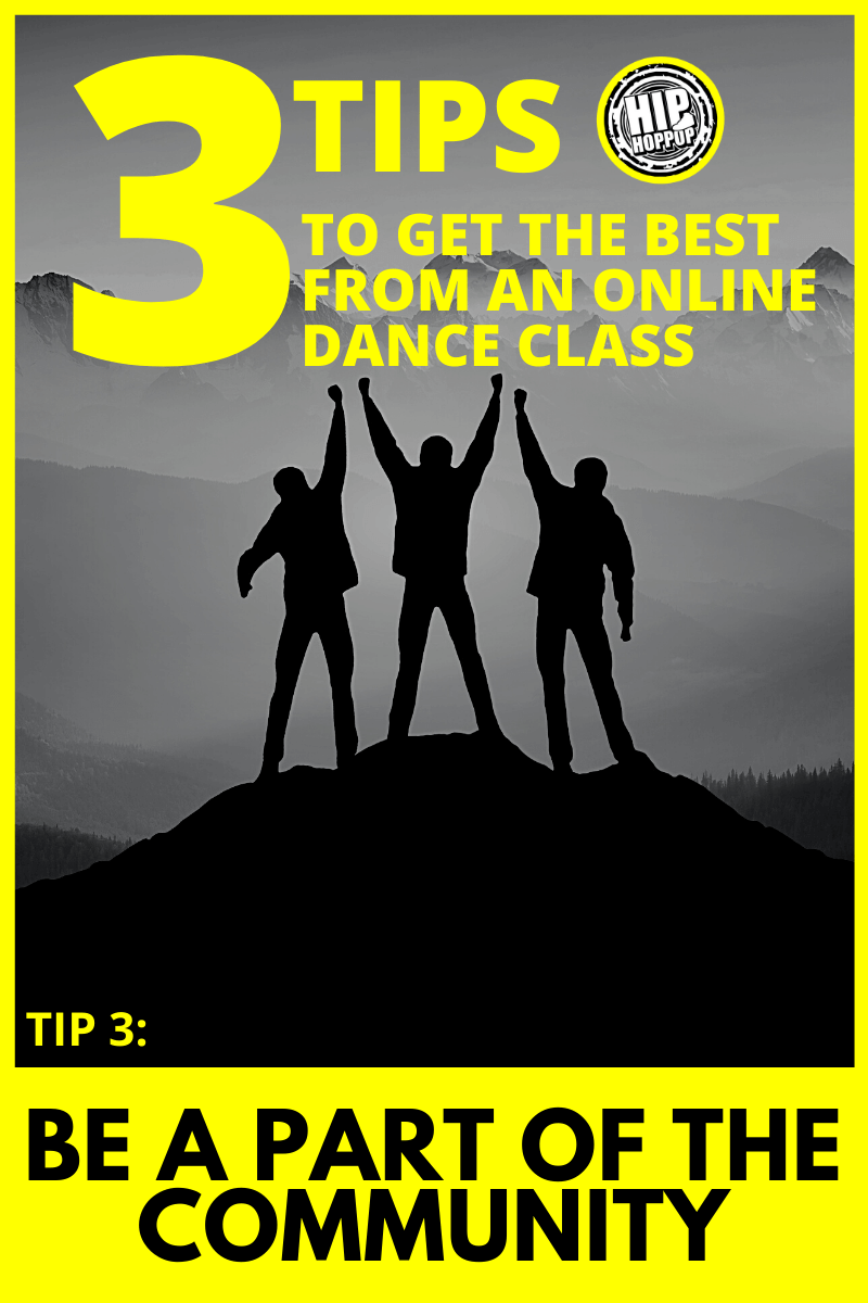 how-to-learn-to-dance-at-home-for-beginners-3-tips-to-getting-the-best-from-an-online-dance-class-pinterest-community