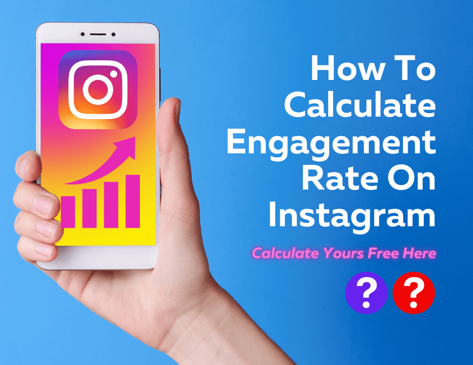 How to calculate engagement rate on instagram header