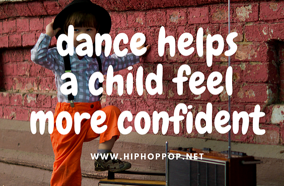 5 reasons why dancing and mental health go together