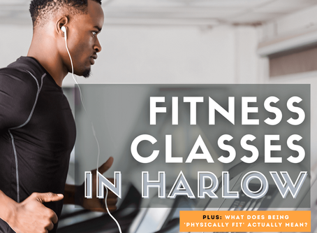 Fitness Classes in Harlow | Our Favourite 10 Exercise Classes in Harlow | Achieve Goals Successfully