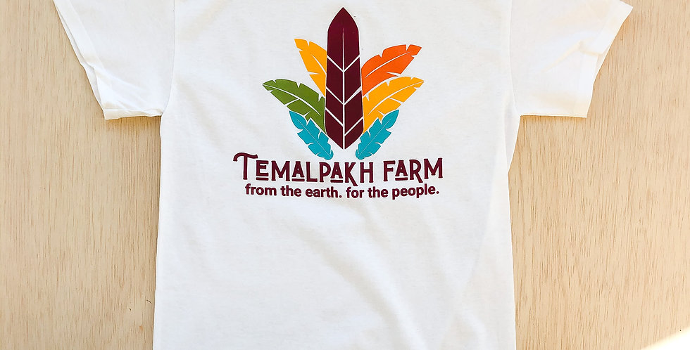 Temalpakh Farm T-Shirt