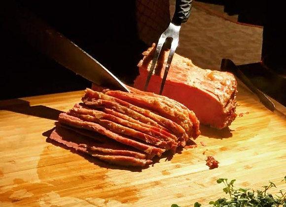 Salt beef 500g