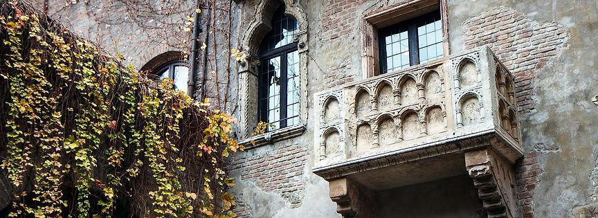 Casa di Giulietta | Verona