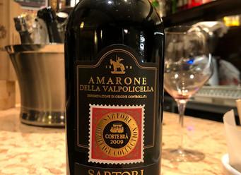 Gustose novità tra gli Amaroni della Valpolicella: Corte Bra Heritage '09