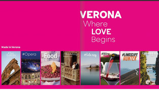 Verona Where Love Begins