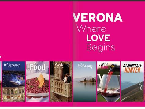 Verona Where Love Begins