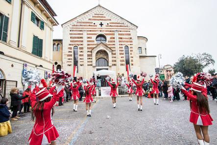 Ducato Santo Stefano Carnevale Verona
