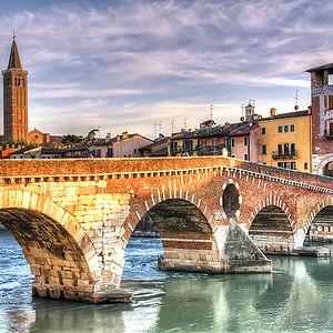 Ponte Pietra | Verona