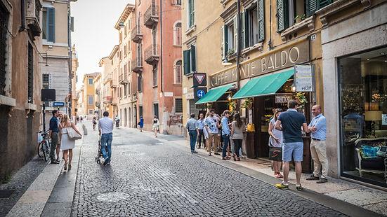 Osteria Caffè Monte Baldo | Verona