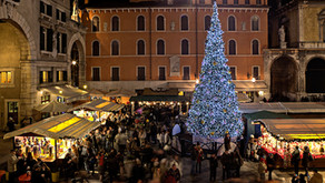Mercatini di Natale 2019 a Verona