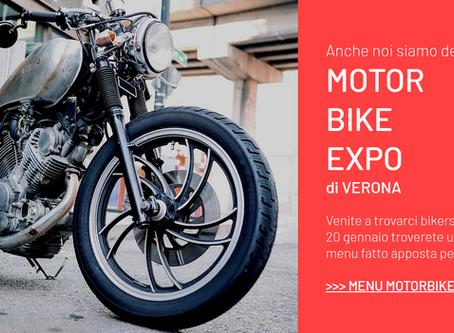 Motorbike Expo 2019? A la Piazzetta