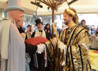 La storia del Carnevale Veronese