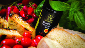 REDORO - Olio Extra Vergine di Oliva Veneto Valpolicella DOP