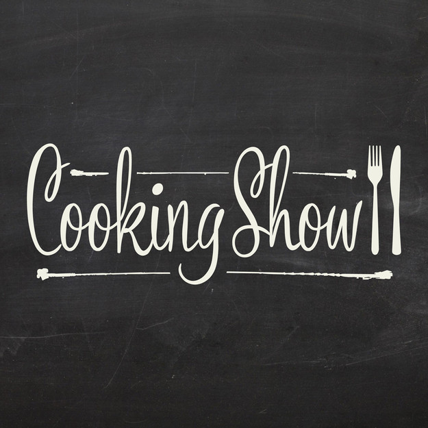 CookingShow 2016