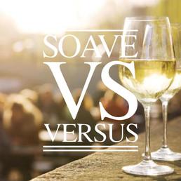 Soave Versus 2016 in Osteria
