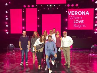 Local food & wine experience @ Verona. A webinar talk for ENIT-USA