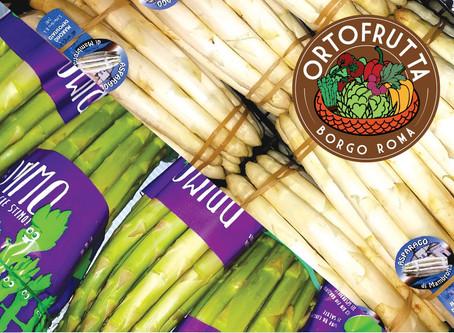 Frutta e verdura fresca - ORTOFRUTTA BORGO ROMA
