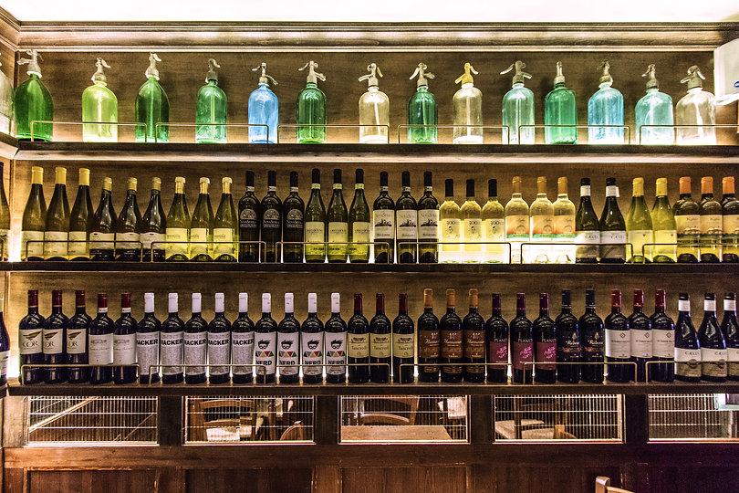 Wine tasting Verona
