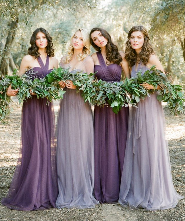 Keep Calm on your Wedding Day with Amethyst!