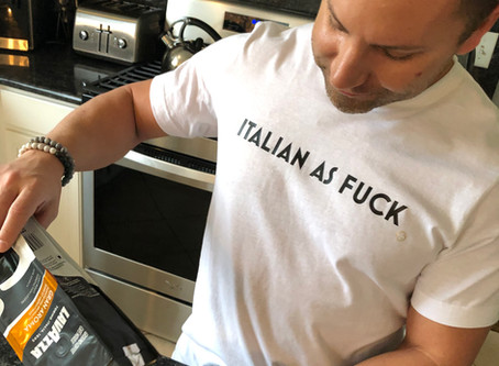 Are you Italian As F*ck ?