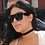 Thumbnail: Omni Black Sunglasses