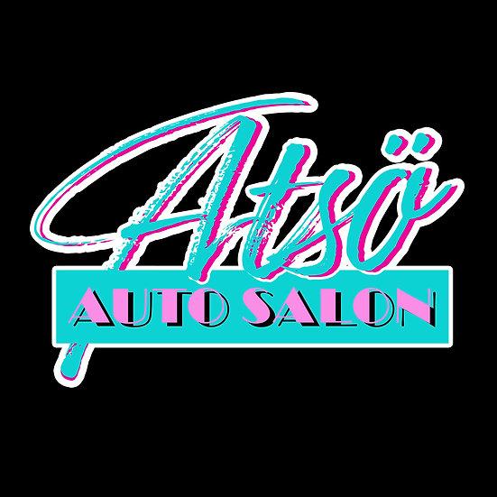 Atsö Auto Salon raffle