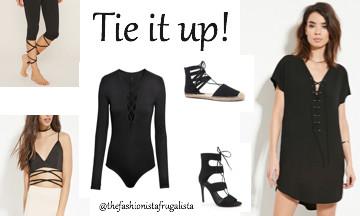 Tie it Up!