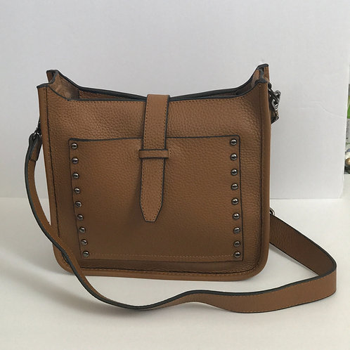 Tan Soho Bag