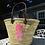 Thumbnail: Pink Seahorse Beach Bag