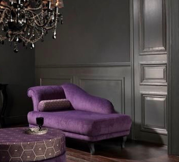 HOW TO DECORATE WITH RADIANT ORCHID