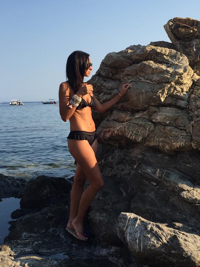 Taormina Beach - Isola Bella