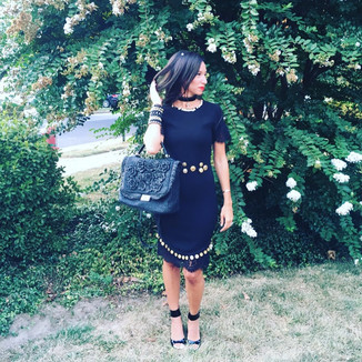 More than just an LBD...