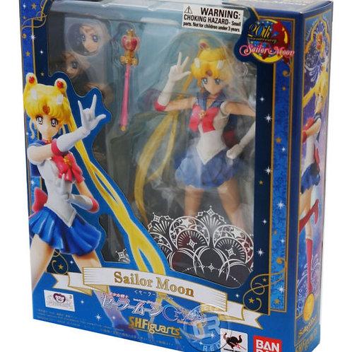 Sailor Moon Crystal SHFiguarts