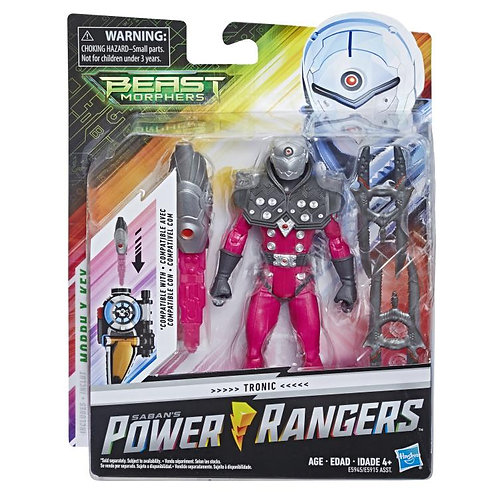 Power Rangers Beast Morphers - Tronic