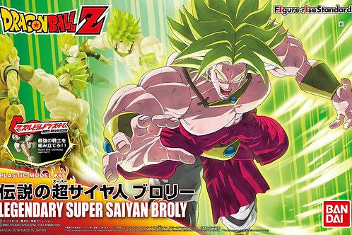 Dragon Ball Super - Legendary Super Saiyan Broly