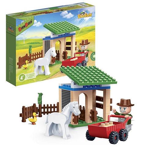 Small Barn