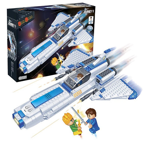 Space Fighter BB-107