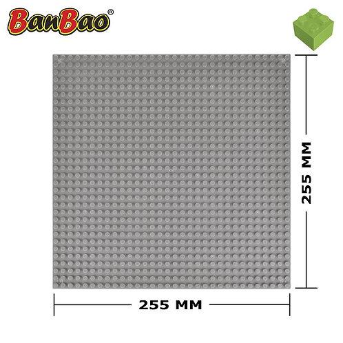 Base Plate Grey