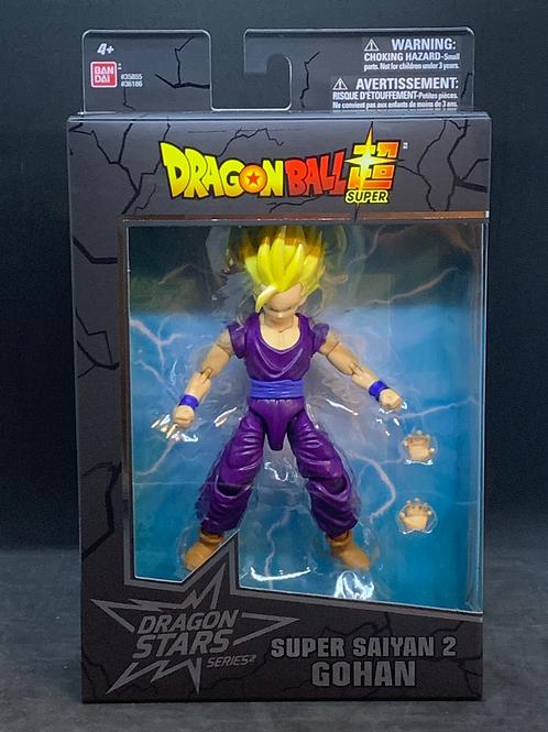 Dragon Ball Super - Super Saiyan 2 Gohan Action Figure