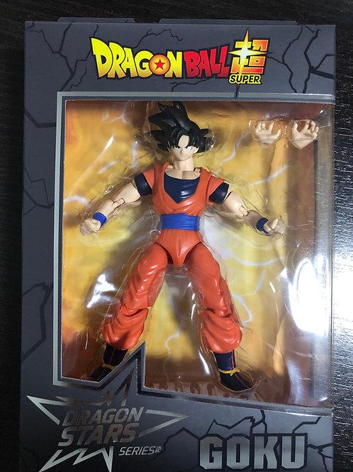 Dragon Ball Super - Goku Series 17 Action Figure