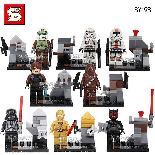 Star Wars Series 2