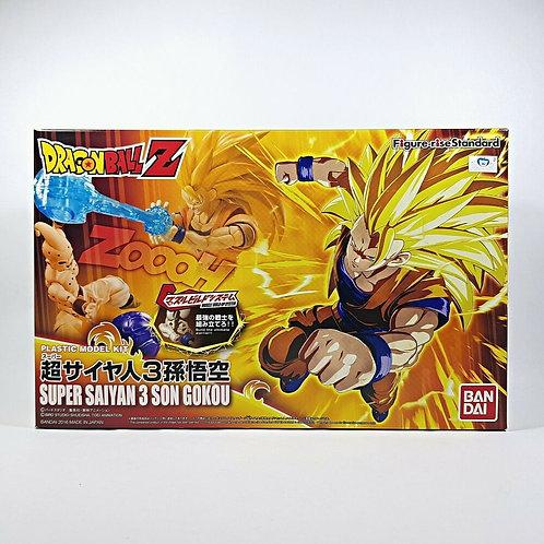 Dragon Ball Z - Super Saiyan 3 Son Goku