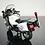 Thumbnail: Tiny City Die-cast Model Car - BMW R1200RT Taiwan Taipei City Police Department