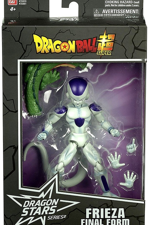 Dragon Ball Super - Frieza Final Form Action Figure