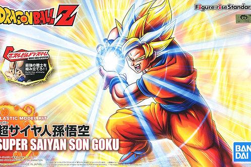 Dragon Ball Z - Super Saiyan Son Goku