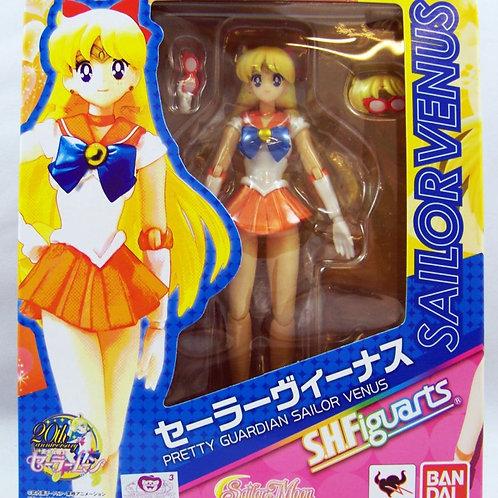 Sailor Venus SHFigurarts