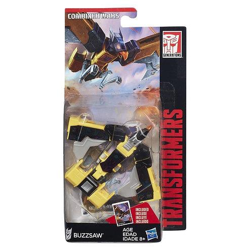 Combiner Wars - Buzzsaw Wave 1