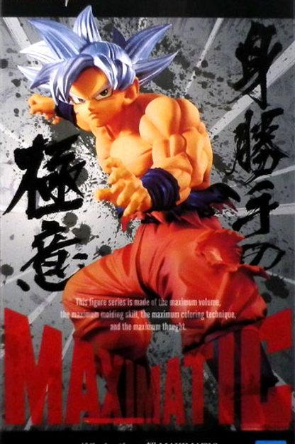 Dragon Ball Super Maximatic Vol.1 Goku