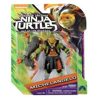 TMNT Movie II - Michelangelo