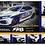 Thumbnail: YM Model Car - Honda Civic FK8 Malaysia Police Edition